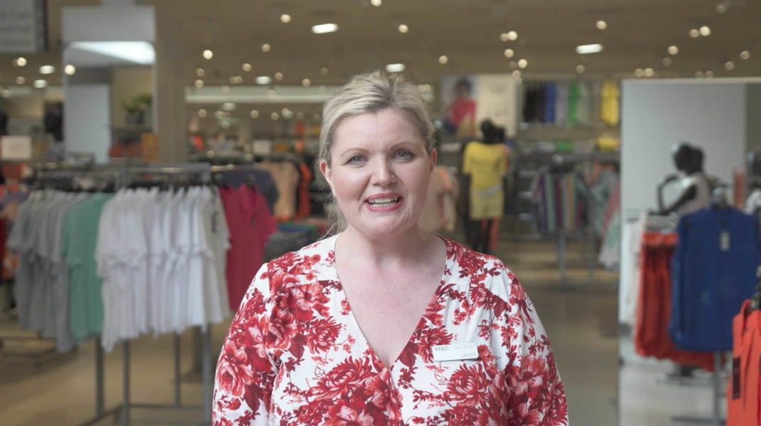 Fosse Shopping Park social media video